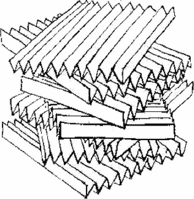 Эффект полостных структур своими руками